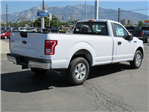 2016 F-150 Regular Cab Pickup #GKF83360 - photo 2