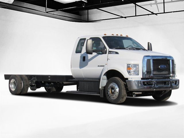 2017 F-650 Super Cab DRW 4x2,  Cab Chassis #HDB03725 - photo 1