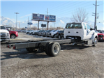 2017 F-650 Super Cab DRW 4x2,  Cab Chassis #HDB04227 - photo 1