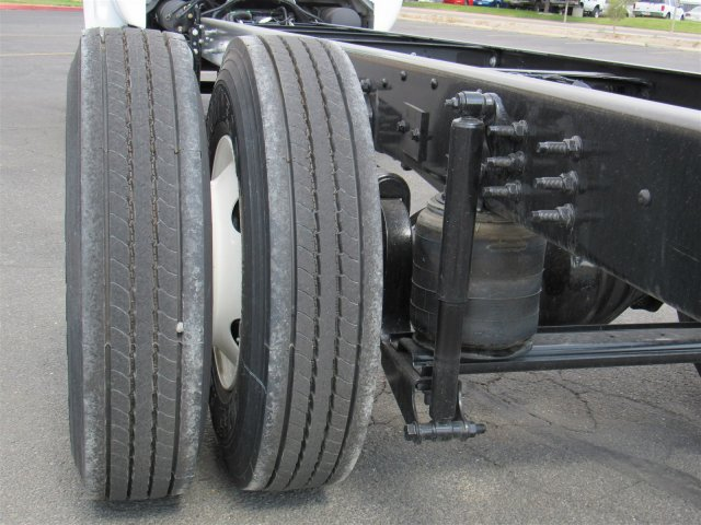 2017 F-650 Regular Cab Cab Chassis #HDB08582 - photo 5