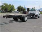 2017 F-650 Regular Cab Cab Chassis #HDB08582 - photo 1