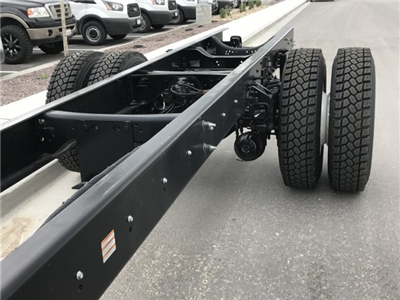 2017 F-650 Super Cab DRW Cab Chassis #HDB08583 - photo 10