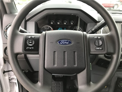 2017 F-650 Super Cab DRW Cab Chassis #HDB08583 - photo 16