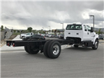 2017 F-650 Super Cab DRW 4x2,  Cab Chassis #HDB08583 - photo 1