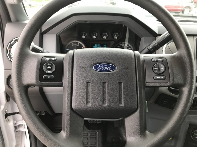 2017 F-650 Super Cab DRW Cab Chassis #HDB08584 - photo 16
