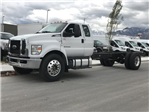 2017 F-650 Super Cab DRW 4x2,  Cab Chassis #HDB08584 - photo 7
