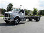 2017 F-650 Regular Cab Cab Chassis #HDB11405 - photo 1
