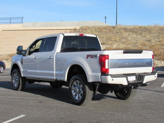 2017 F-350 Crew Cab 4x4, Pickup #HED71839 - photo 4