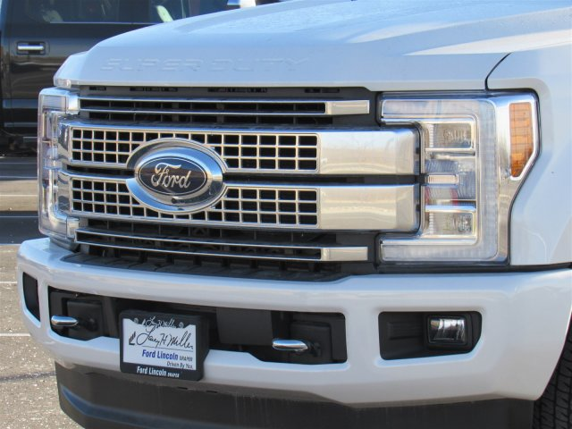 2017 F-350 Crew Cab 4x4, Pickup #HED71839 - photo 6