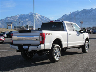 2017 F-350 Crew Cab 4x4, Pickup #HED71839 - photo 2