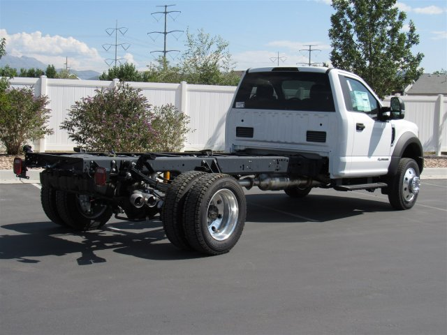 2017 F-450 Regular Cab DRW, Cab Chassis #HEE25863 - photo 5