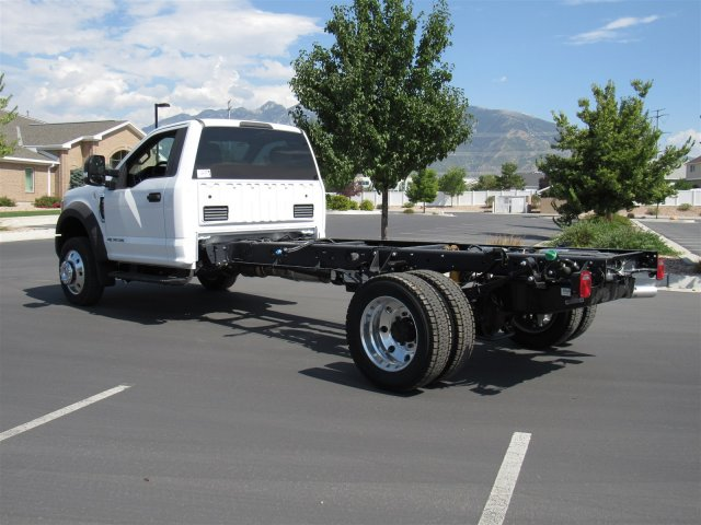 2017 F-450 Regular Cab DRW, Cab Chassis #HEE25863 - photo 2