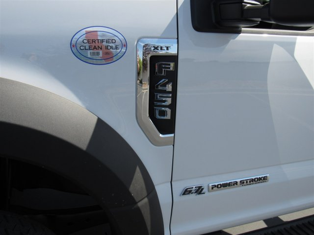 2017 F-450 Regular Cab DRW, Cab Chassis #HEE25863 - photo 8