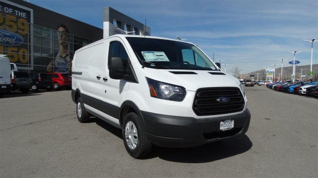 2017 Transit 250 Low Roof, Cargo Van #HKA36552 - photo 3