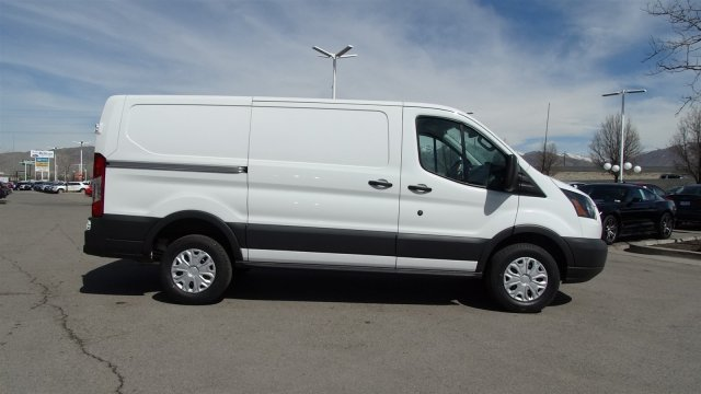2017 Transit 250 Low Roof, Cargo Van #HKA36552 - photo 5
