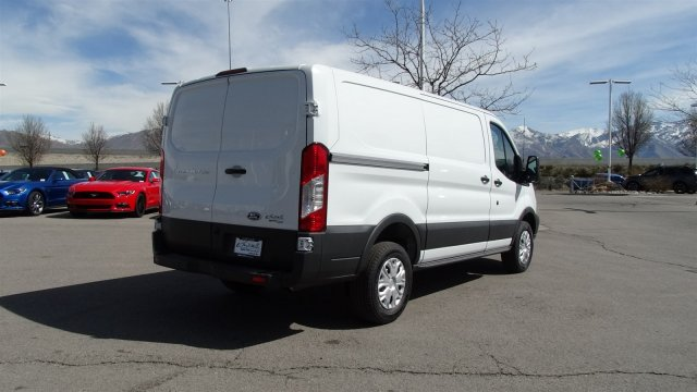 2017 Transit 250 Low Roof, Cargo Van #HKA36552 - photo 4