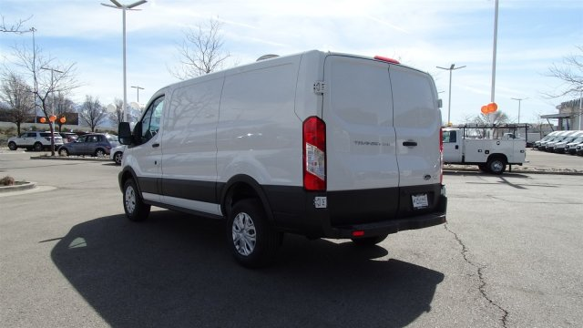 2017 Transit 250 Low Roof, Cargo Van #HKA36552 - photo 2