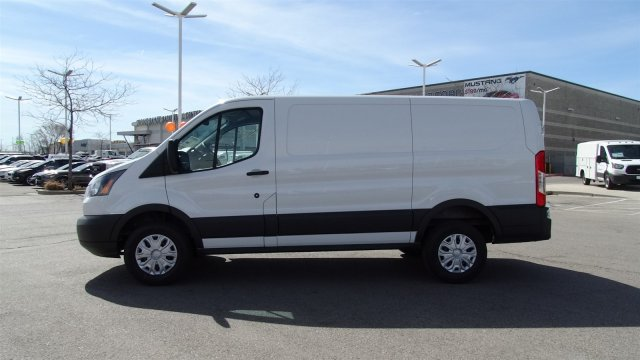 2017 Transit 250 Low Roof, Cargo Van #HKA36552 - photo 7