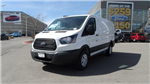 2017 Transit 250 Low Roof, Cargo Van #HKA36552 - photo 1