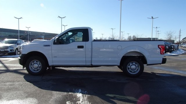 2017 F-150 Regular Cab,  Pickup #HKC44210 - photo 6
