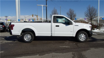 2017 F-150 Regular Cab,  Pickup #HKC44210 - photo 3