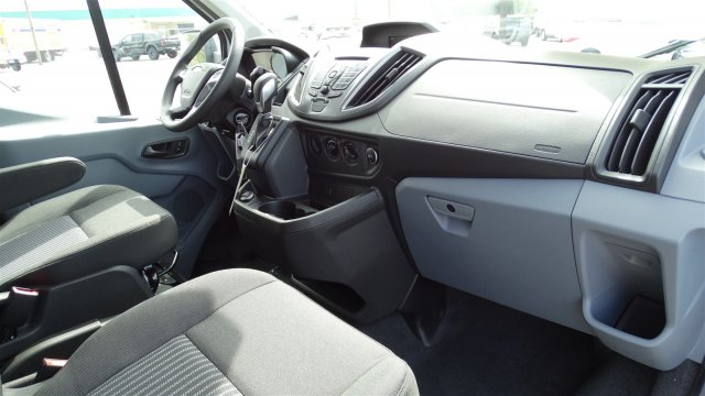 2018 Transit 350 Low Roof 4x2,  Passenger Wagon #JKB21301 - photo 27