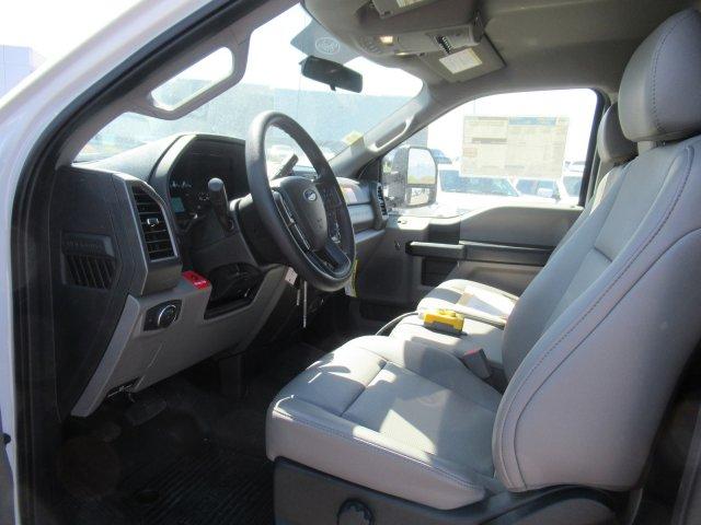 2019 Ford F-450 Regular Cab DRW 4x4, Monroe MTE-Zee Dump Body #KDA19089 - photo 3