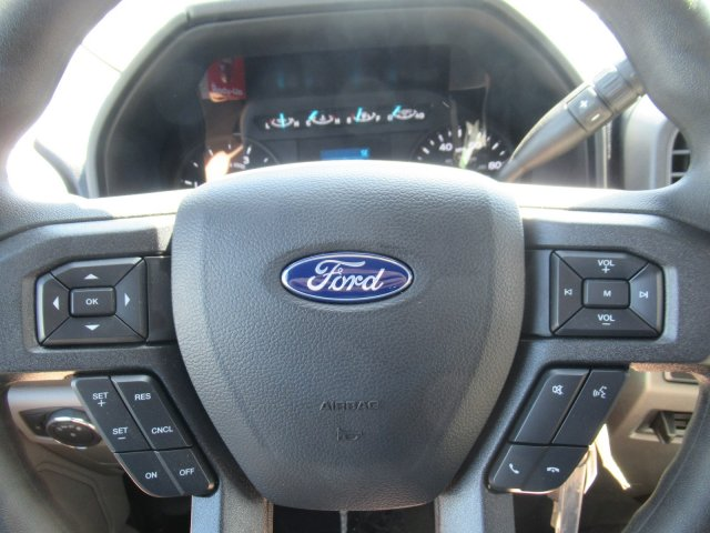2019 Ford F-450 Regular Cab DRW 4x4, Monroe MTE-Zee Dump Body #KDA19089 - photo 9