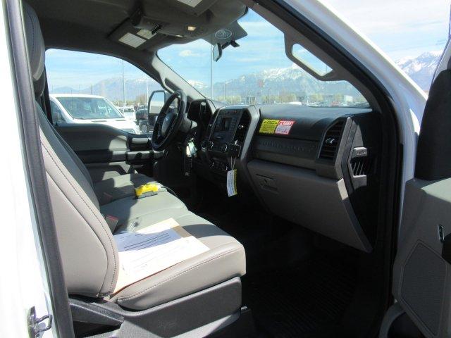 2019 Ford F-450 Regular Cab DRW 4x4, Monroe MTE-Zee Dump Body #KDA19089 - photo 16