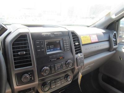 2019 Ford F-450 Regular Cab DRW 4x4, Monroe MTE-Zee Dump Body #KDA19089 - photo 4