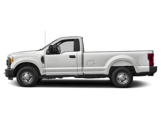 2019 F-250 Regular Cab 4x4,  Cab Chassis #KEC47651 - photo 3