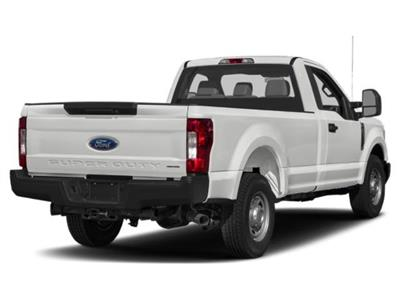 2019 F-250 Regular Cab 4x4,  Cab Chassis #KEC47651 - photo 2
