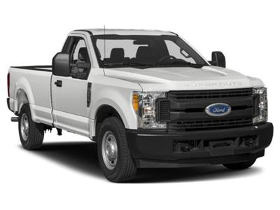 2019 F-250 Regular Cab 4x4,  Cab Chassis #KEC47651 - photo 6