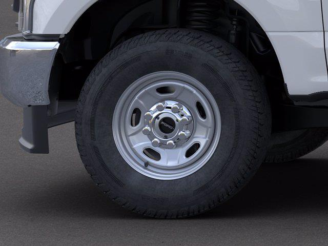 2020 Ford F-350 Super Cab 4x4, Monroe Service Body #LEE28931 - photo 1