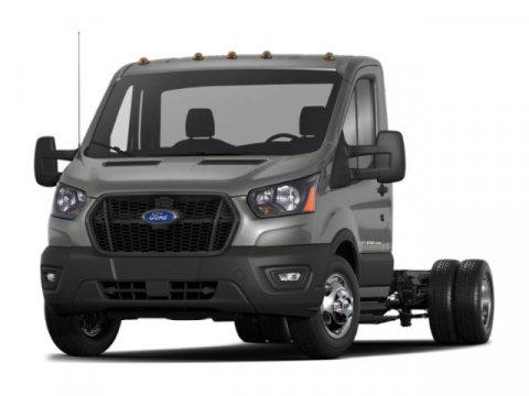 2020 Ford Transit 350 HD DRW 4x2, Cutaway #LKB18374 - photo 1