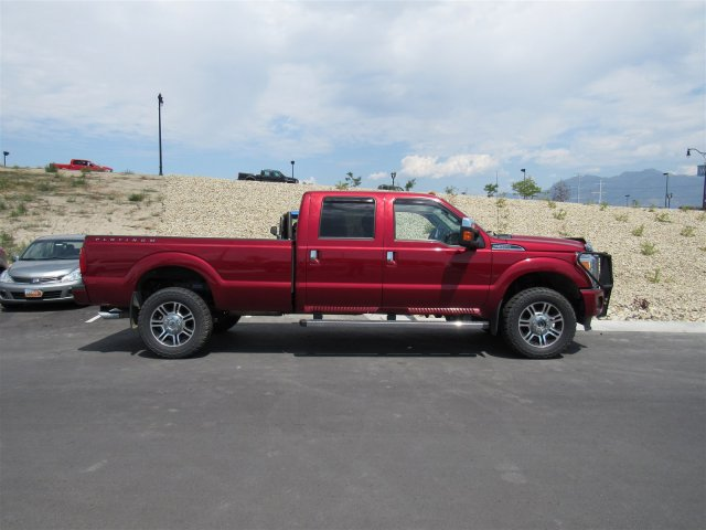 2015 F-350 Crew Cab 4x4, Pickup #P4094 - photo 3