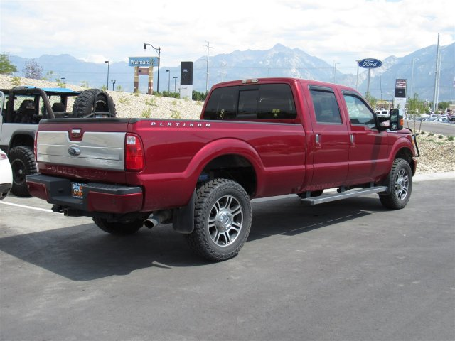 2015 F-350 Crew Cab 4x4, Pickup #P4094 - photo 2