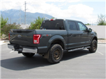 2015 F-150 SuperCrew Cab 4x4, Pickup #P4125 - photo 1