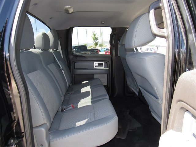 2011 F-150 Super Cab 4x4, Pickup #P4198 - photo 20