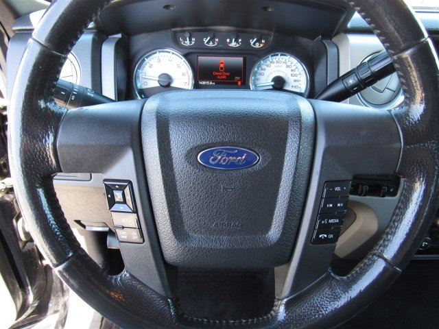 2011 F-150 Super Cab 4x4, Pickup #P4198 - photo 25