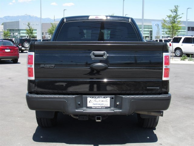 2011 F-150 Super Cab 4x4, Pickup #P4198 - photo 4