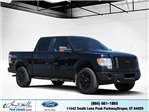 2011 F-150 Super Cab 4x4, Pickup #P4198 - photo 1
