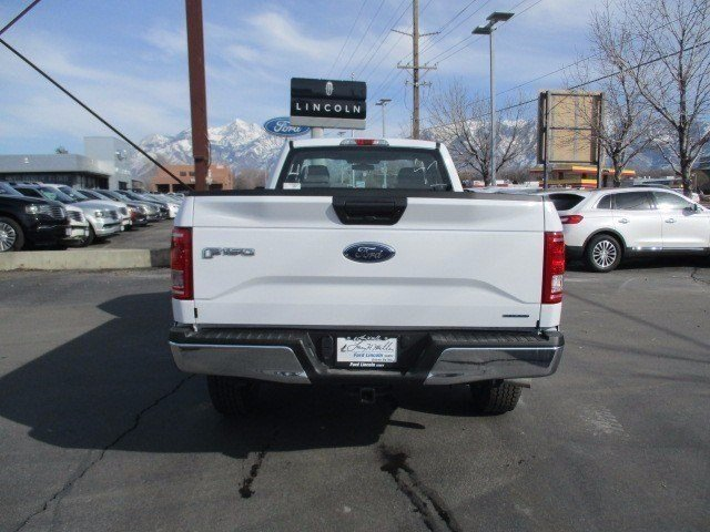 2016 F-150 Regular Cab 4x4, Pickup #T21696 - photo 6