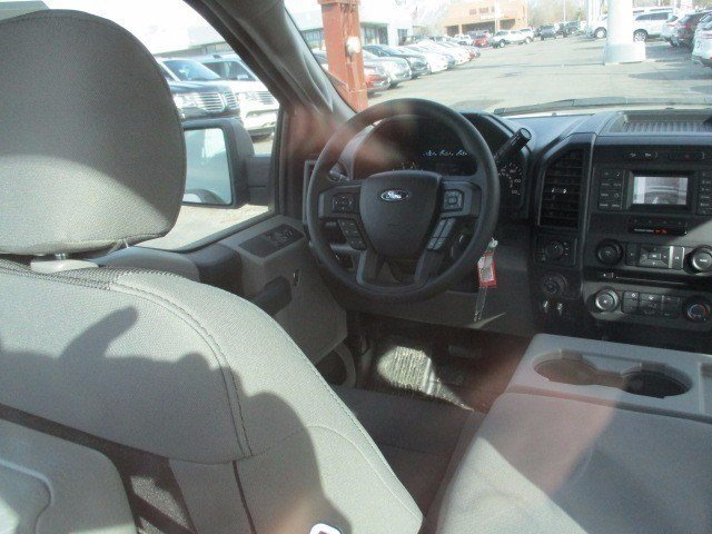 2016 F-150 Regular Cab 4x4, Pickup #T21696 - photo 10