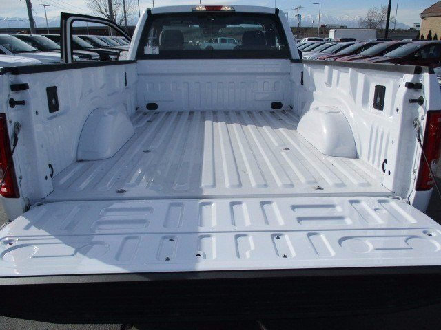 2016 F-150 Regular Cab 4x4, Pickup #T21696 - photo 19