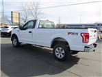 2016 F-150 Regular Cab 4x4, Pickup #T21696 - photo 1