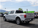 2016 F-150 SuperCrew Cab 4x4, Pickup #T22052 - photo 1