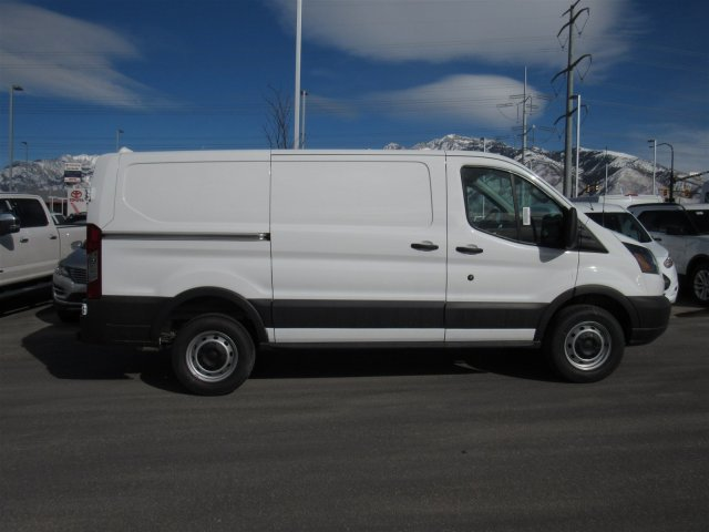 2017 Transit 250 Low Roof, Cargo Van #T23236 - photo 4