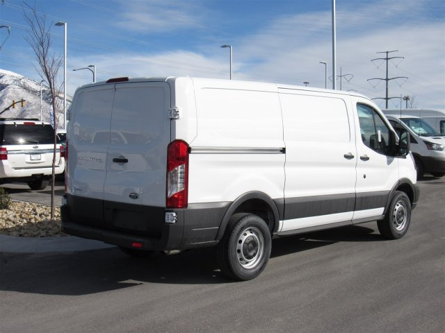 2017 Transit 250 Low Roof, Cargo Van #T23236 - photo 3