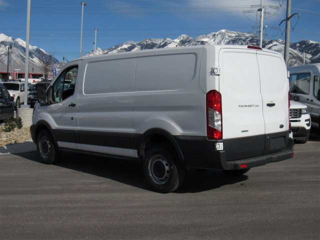 2017 Transit 250 Low Roof, Cargo Van #T23236 - photo 6